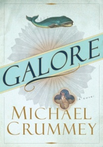 Galore, by Michael Crummey