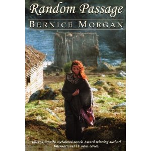 Random Passage by Bernice Morgan